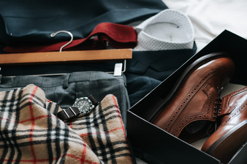 Guide to getting your wardrobe ready for Autumn